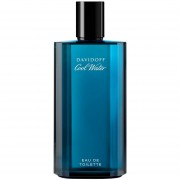 Cool Water Men 125 ml. EDT MEN - Davidoff