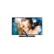 Smart TV LED 43 Philips 43PFG5100/78 Full HD 3 HDMI 1 USB - Preta com Conversor Digital Integrado
