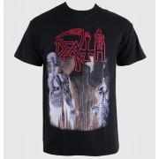 tricou stil metal bărbați unisex Death - Human - RAZAMATAZ - ST1558