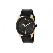 Fossil Machine Leather - FS5263 Black