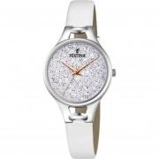 Reloj Mujer F20334/1 Blanco Festina