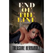 End of the Line, Paperback/Treasure Hernandez