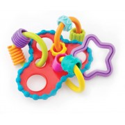 Roundabout Rattle - PlayGro