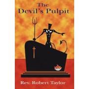 The Devil's Pulpit, Paperback