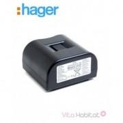 HAGER Pile lithium 7,2V / 13 AH - BATLI22 - Hager Logisty