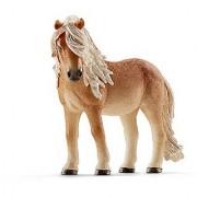 Schleich Icelandic Pony Mare Toy Figure