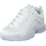 Duffy 84-01875 White, Skor, Sneakers och Träningsskor, Löparskor, Vit, Dam, 36