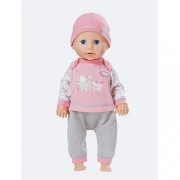 Baby Annabell 700136 Learns to Walk Doll