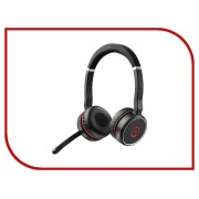 Jabra Evolve 75 Stereo MS & Link 370 7599-832-109