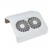 Colector De Praf Cu Doua Ventilatoare