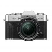 Fujifilm X-T30 + 18-55/2,8-4 Silver