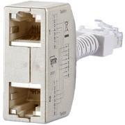 BTR 130548-01-E - Cable sharing Adapter pnp 1 - Telefon / Telefon