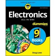 Electronics All-in-One For Dummies by Doug Lowe