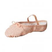 Zapatilla Ballet Niña Brillantes Bloch - S0291G