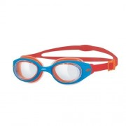 Zoggs Little Sonic Air Kids Goggles Suitable for Ages 0-6 Yrs