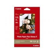 Canon Papel Foto CANON PP-201 13x18, 20 h