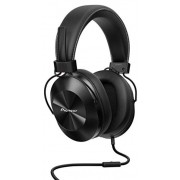 Casti Stereo Pioneer SE-MS5T-K, Microfon (Negru)