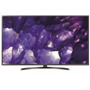LG 49uk6400 Tv Led 49 Pollici 4k Ultra Hd Hdr Dvb T2 / S2 Smart Tv Webos 4.0 Internet Tv Miracast Mirroring Wifi Hdmi - 49uk6400 (Garanzia Italia)