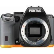 Aparat Foto DSLR Pentax K-S2 Body Black-Orange