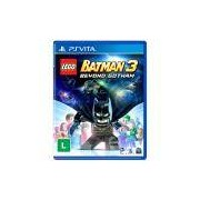 Lego Batman 3 - Beyond Gotham - Ps Vita