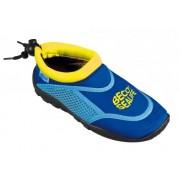 Beco Blauwe waterschoenen voor jongens