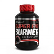 Super Fat Burner 120 tabletta