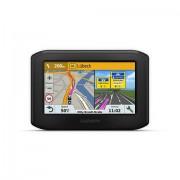 """Garmin zūmo 396LMT-S navigatore 10,9 cm (4.3"""") Touch screen TFT Fisso Nero 241,1 g"""