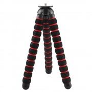 SCHIETEN Max Size Octopus Statief voor Camera DSLR Nikon d3300 d3200 d5300 d7200 Canon 600d 700d 5d 6d 70d SONY a7 FUJI Tablet Statief