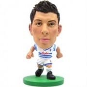 Figurina Soccerstarz Qpr Ali Faurlin