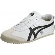 Onitsuka Tiger Mexico 66 Schuhe weiß