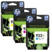HP Bläck HP 933XL CN055AE magenta