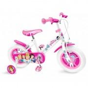 Bicicleta Disney Princess 12 pentru copii stamp