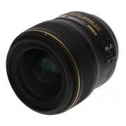 Nikon AF-S 35mm 1:1.4 G NIKKOR negro - Reacondicionado: como nuevo 30 meses de garantía Envío gratuito