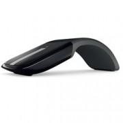 Мишка Microsoft ARC Touch, Bluetooth, BlueTrack, черна