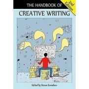Creative The Handbook of Creative Writing by Steven Earnshaw