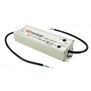 LED Tápegység, Mean Well, CLG-150-12A 150W/12V/0-11A
