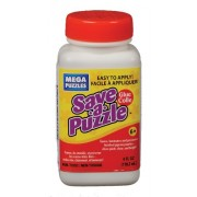 Mega Puzzles Save-A-Puzzle Glue, 4 oz.