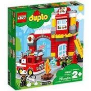 LEGO Duplo Kocke - Vatrogasna stanica 10903