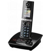 Telefon Fix Panasonic KX-TG8061FXB (Negru)