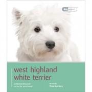Dog Expert Westie Dog Expert Book