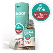 Cibdol Huile de CBD 4% Liposomal (Cibdol)