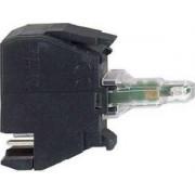 Schneider Electric - ZBVM53 - Fém működtető- és jelzőkészülékek-harmony 4-es sorozat-22mm
