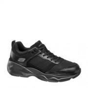 Skechers chunky sneakers zwart