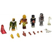 Diamond Select Toys Marvel Minimates: Villain Zombies vs. Age of Ultron Secret Wars Box Set Action Figure