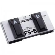 Boss FS-6 Dual Foot Switch Accesorios efectos