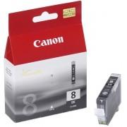 Canon CLI-8BK - Inktcartridge / Zwart