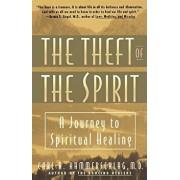 Theft of the Spirit: A Journey to Spiritual Healing, Paperback/Carl a. Hammerschlag