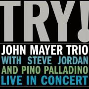 John Mayer Trio Live [LP] - VINYL