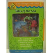 Tales of the Sea See-Through Story Cards