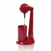 Шейкър Zephyr ZP 1163 E, 100 W, 2 степени на работа, 0.45 л. обем, червен